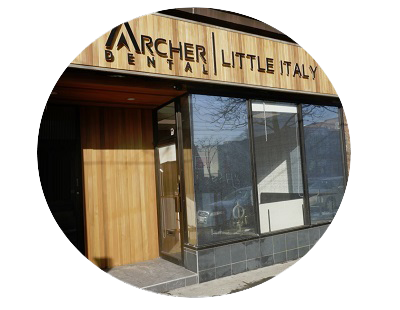 Archer Dental Little Italy Location