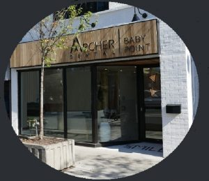 Archer Dental Baby Point, dentist clinic, Jane Annette